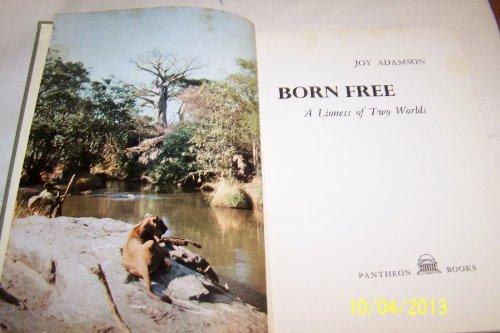 9789991901916: Born Free
