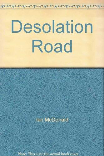 9789991974316: Desolation Road