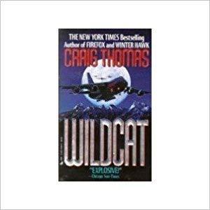 9789991988320: Wildcat
