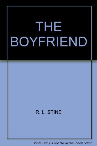 9789992017999: The Boyfriend (Point Horror Series)