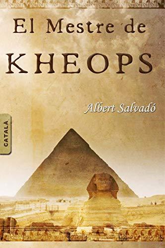 9789992019085: El mestre de Kheops