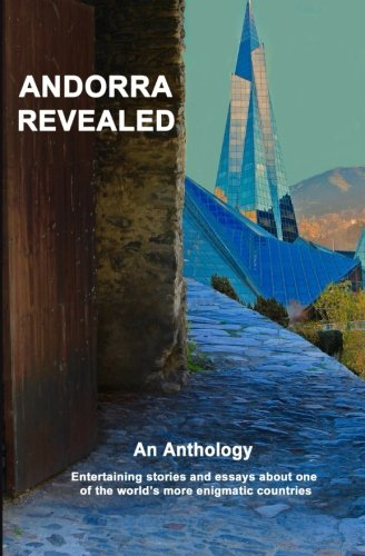 9789992030790: Andorra Revealed