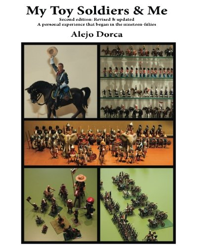 9789992031124: My Toy Soldiers & Me: Second Edition