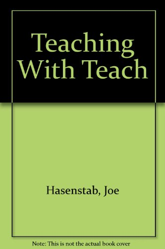 9789992036303: Teaching With Teach