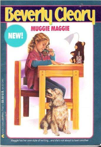 9789992038611: Muggie Maggie