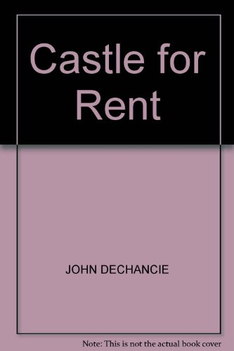 9789992067970: Castle for Rent