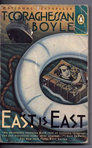 9789992068120: East Is East