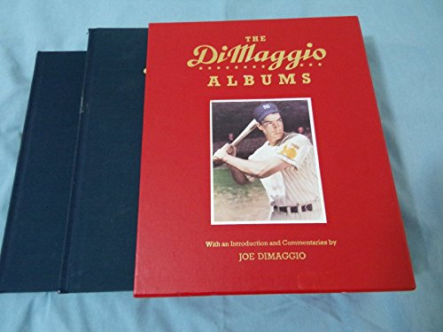 The Dimaggio Albums: Whittingham,Richard Editor