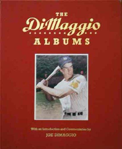 The Dimaggio Albums: Whittingham,Richard Editor