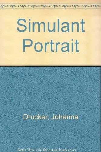 9789992073100: Simulant Portrait