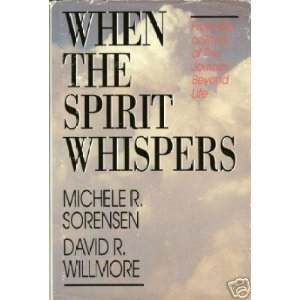 9789992093993: When the Spirit Whispers