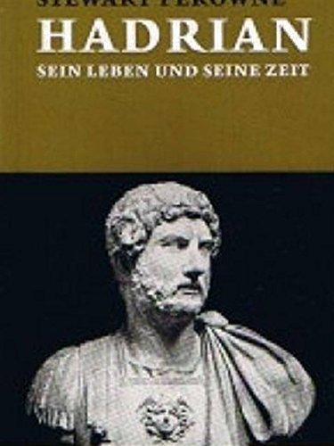 9789992132494: Hadrian