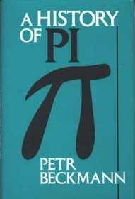 9789992132555: A History of Pi