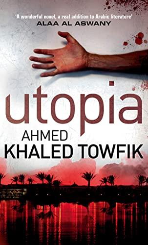 9789992142677: Utopia (Bloomsbury Qatar Foundation)