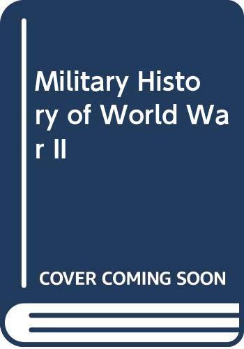 9789992172254: Military History of World War II