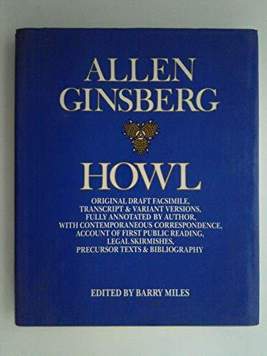 9789992172773: Howl