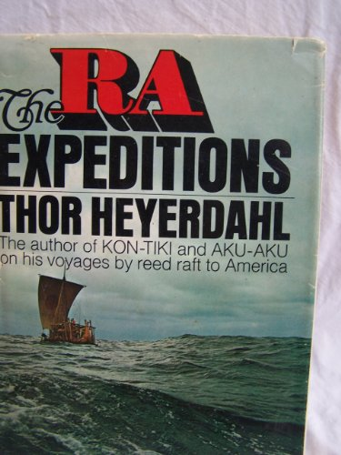 9789992175538: The RA Expeditions
