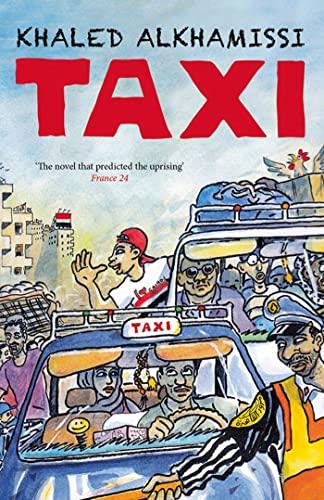9789992178713: Taxi: (Arabic edition)