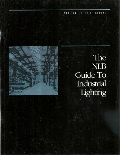 9789992183588: The NLB Guide to Industrial Lighting
