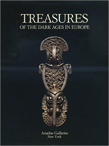 Treasures of the Dark Ages in Europe: Ariadne Galleries
