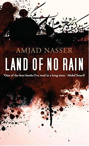 9789992194584: Land of No Rain