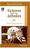 9789992201688: Senores Bajo Los Arboles/ Gentlemen Under Trees