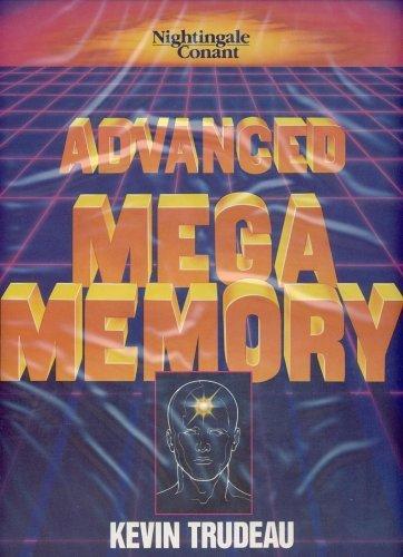 9789992205617: Advanced Mega Memory