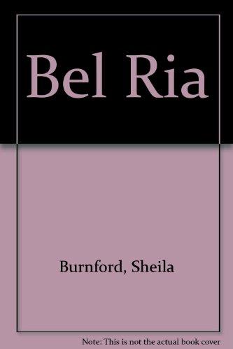 9789992221105: Bel Ria