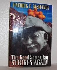 9789992231395: The Good Samaritan Strikes Again