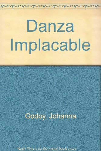 9789992272091: Danza Implacable