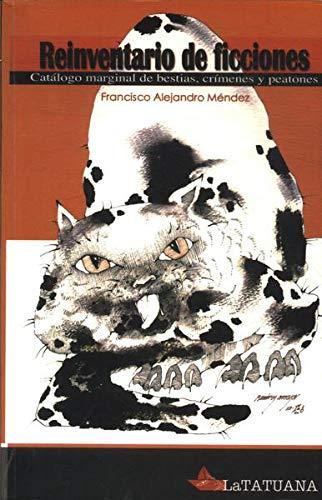 9789992289501: Reinventario de ficciones (Spanish Edition)