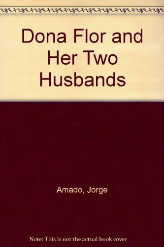 9789992293782: Dona Flor and Her Two Husbands