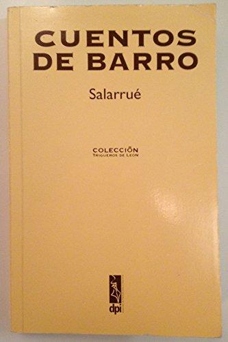 9789992301456: Cuentos De Barro
