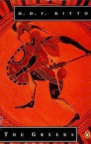 9789992312124: The Greeks