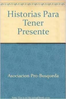 9789992334201: Historias Para Tener Presente