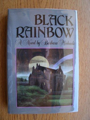 9789992351970: Black Rainbow