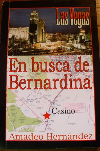 En busca de Bernardina: Harnandez, Amadeo