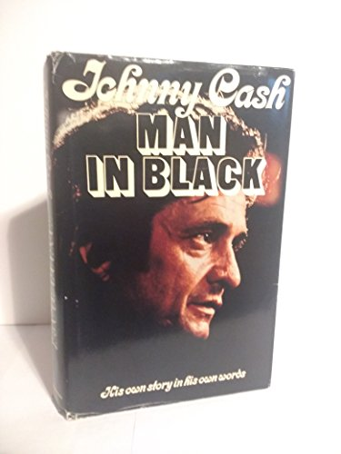 9789992431580: Man in Black: His Own Story in His Own Words