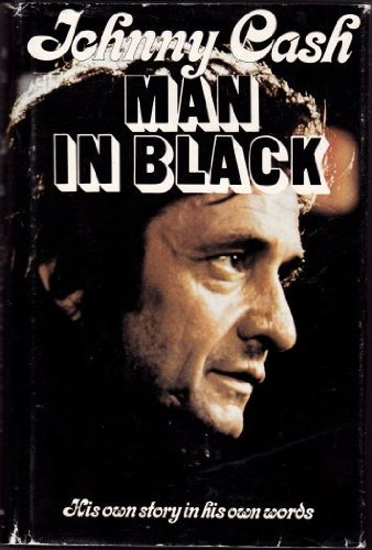 Man in Black: His Own Story in: Cash, Johnny .