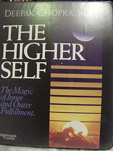 9789992472569: The Higher Self: The Magic of Inner and Outer Fulfillment