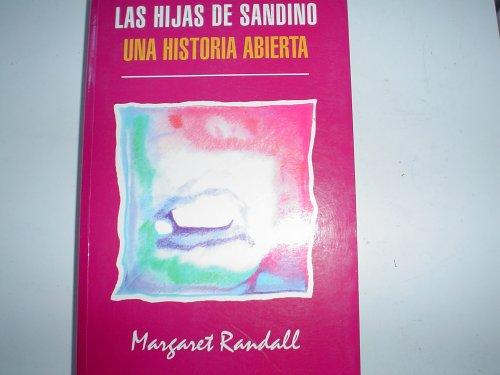9789992480748: las_hijas_de_sandino-una_historia_abierta