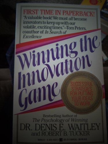 9789992491119: Winning the Innovation Game
