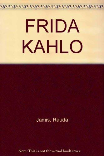 9789992518106: FRIDA KAHLO