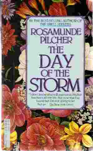9789992553480: The Day of the Storm