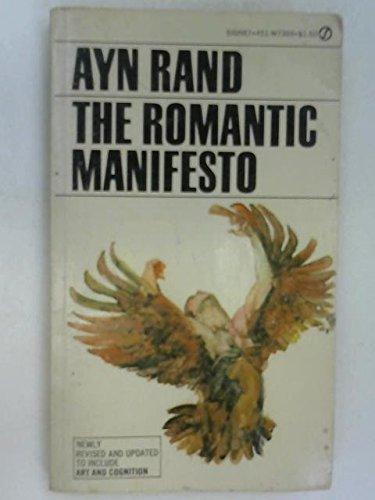 9789992587492: Romantic Manifesto