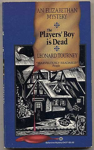 9789992637302: The Players' Boy Is Dead