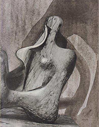 9789992658963: Henry Moore Drawings, 1969-1979/5020