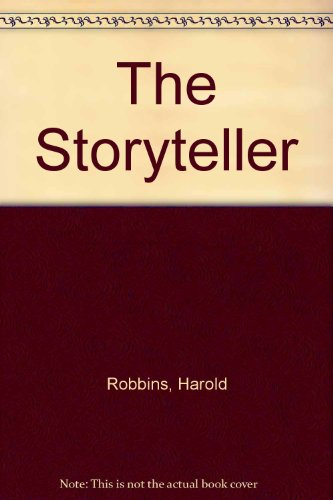 9789992674703: The Storyteller