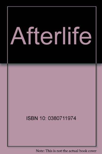 9789992676530: Afterlife