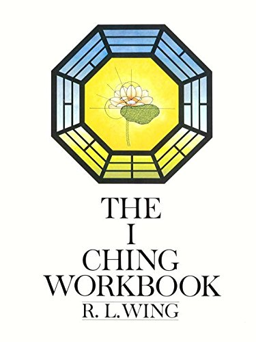 9789992720684: The I Ching Workbook